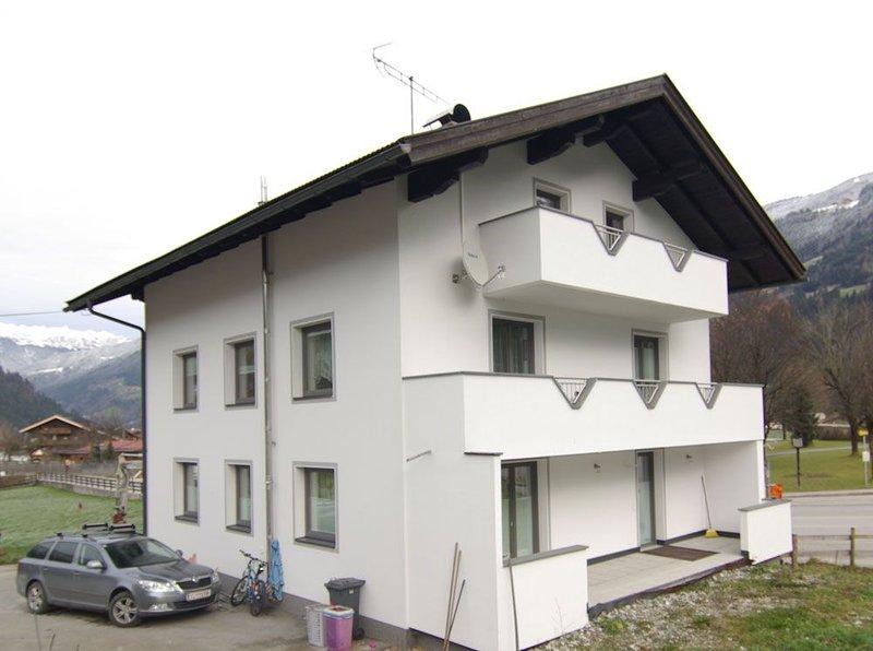 Zillertal-UrlaubAT0010, aluguéis de temporada em Zell im Zillertal