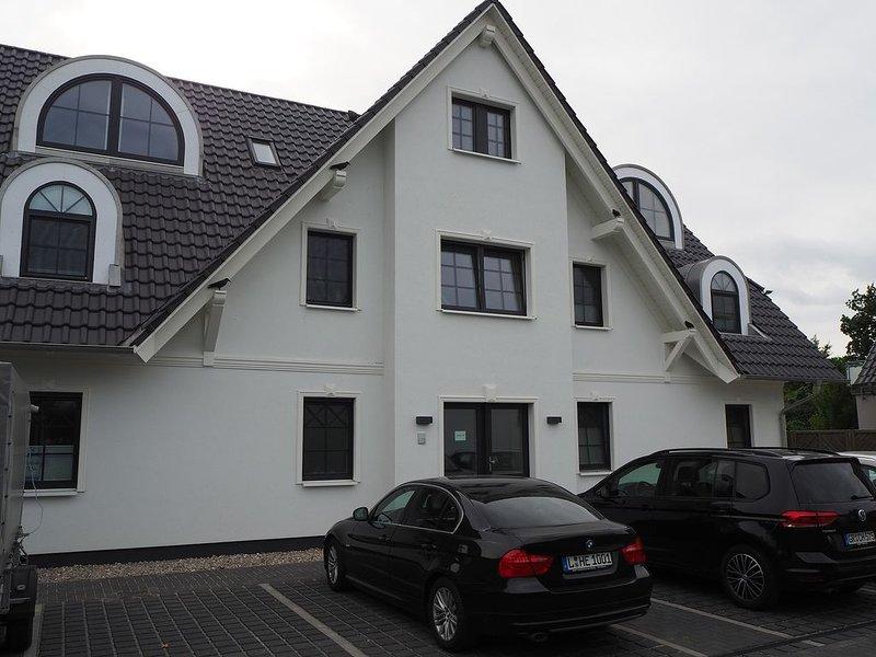 Ferienwohnung/App. für 2 Gäste mit 45m² in Zingst (65159), vacation rental in Zingst