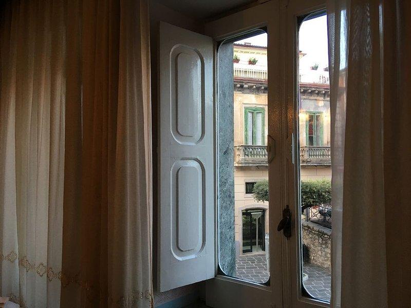 Casa Vacanze ANDAGI |Appartamento a Teggiano, Campania, alquiler vacacional en Marsicovetere