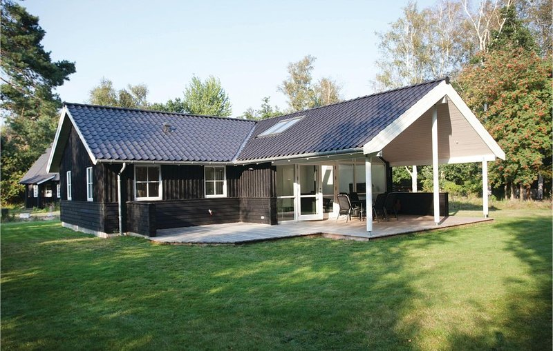 2 Zimmer Unterkunft in Skælskør, alquiler de vacaciones en West Zealand