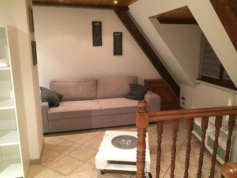 Visiter l'Alsace au fil des saisons..., location de vacances à Beblenheim