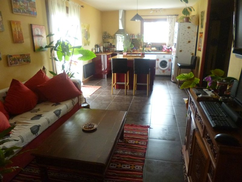 Petit appartement de charme., holiday rental in Saint-Andre