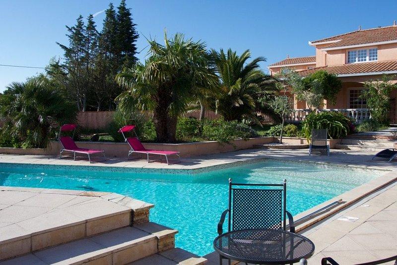 Habitation au calme 4 personnes Bourgneuf en Retz/PORNIC, holiday rental in Les Moutiers-en-Retz