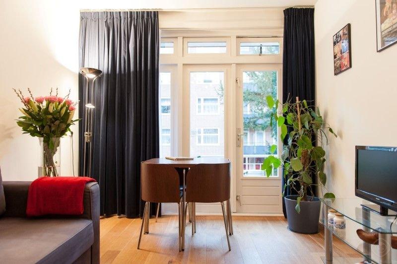 West City apartment Amsterdam, casa vacanza a Zaandam