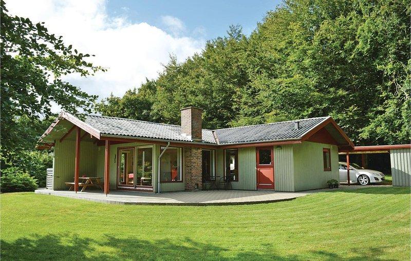 3 Zimmer Unterkunft in Toftlund, location de vacances à Haderslev