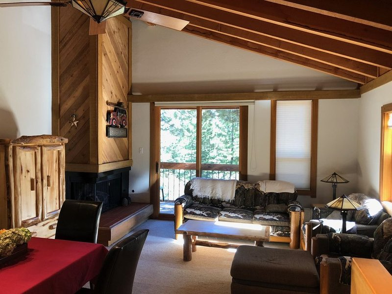 Northstar, Convenient and Cosy Condo., holiday rental in Truckee