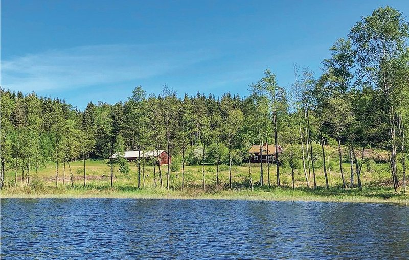 3 Zimmer Unterkunft in Bullaren, location de vacances à Hogsater