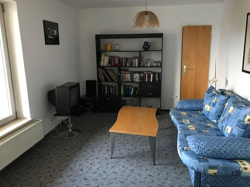 Ferienwohnung/App. für 4 Gäste mit 38m² in Cuxhaven (120886), location de vacances à Wanna