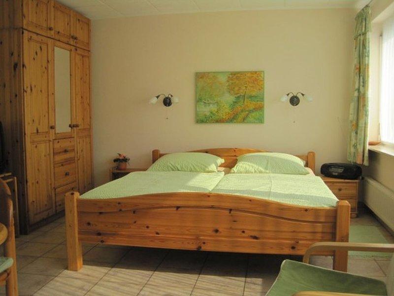 Ferienwohnung, 30qm, 1 Schlafzimmer, max. 2 Personen, location de vacances à Grasbeuren