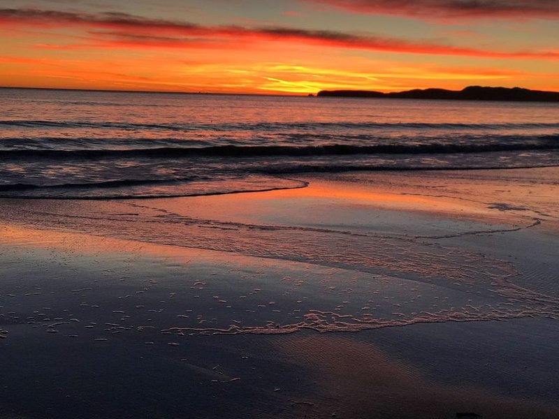 Limantour Sunset
