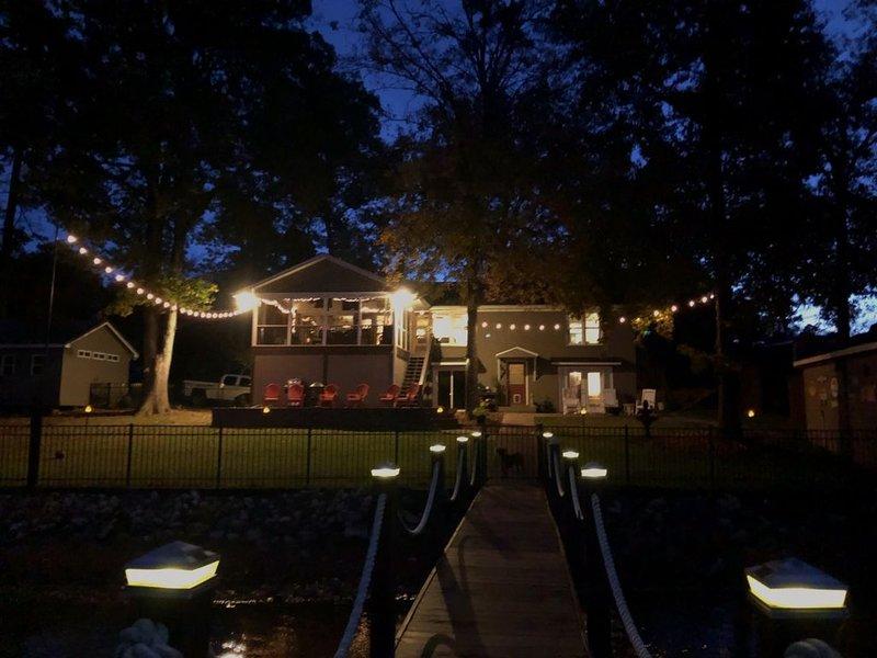Lake Murray Family Retreat, alquiler de vacaciones en Irmo