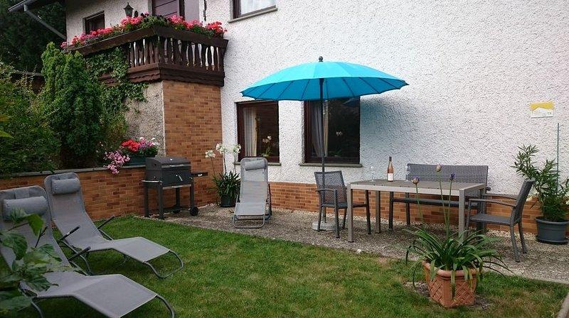 Ferienwohnung/App. für 4 Gäste mit 50m² in Wierschem (68386), location de vacances à Munstermaifeld