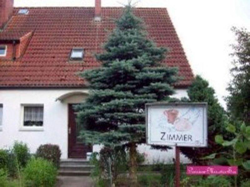 Willkommen in der Südlichen Müritzregion, holiday rental in Hohenzieritz