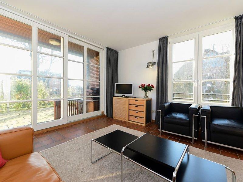 Ferienwohnung/App. für 5 Gäste mit 110m² in Goting (47286), holiday rental in Norddorf