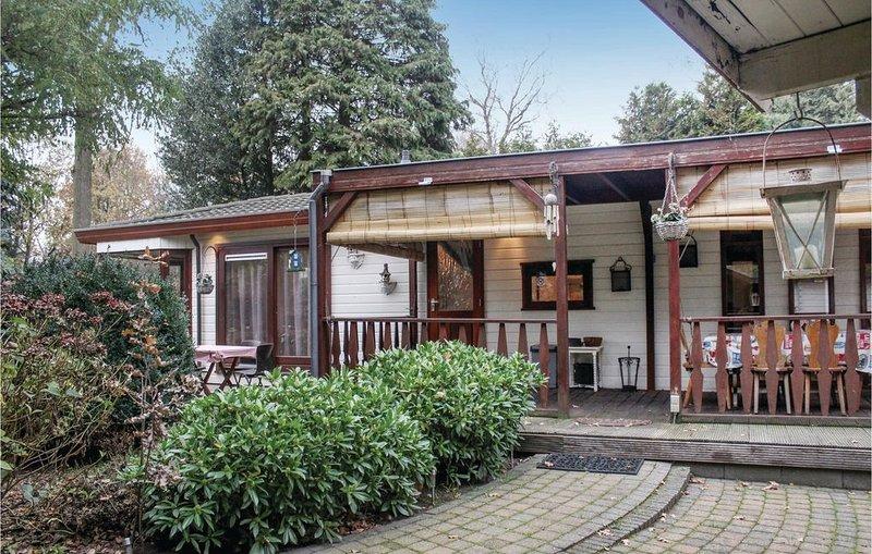 2 Zimmer Unterkunft in Voorthuizen, vacation rental in Kootwijk
