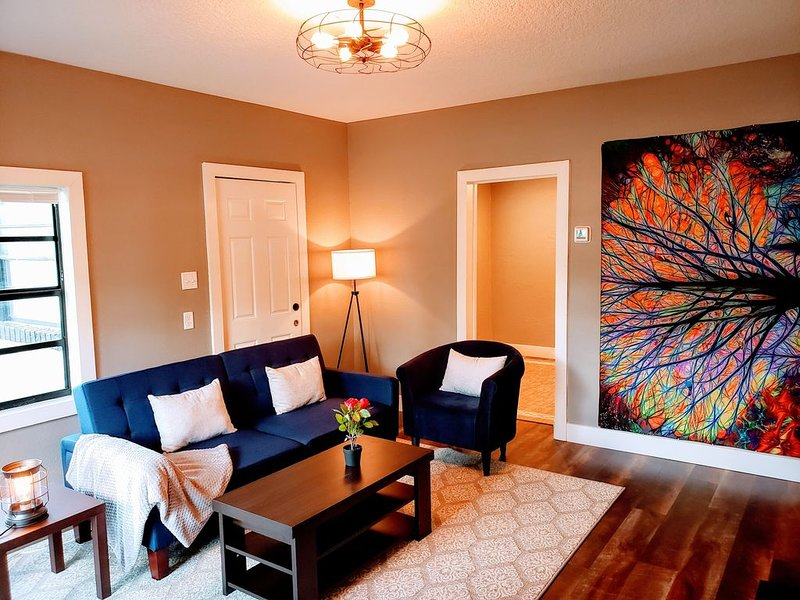 (SANITIZED & 55% Off) AS SEEN ON TV: Luxury Living Near Downtown Orlando, aluguéis de temporada em Southport