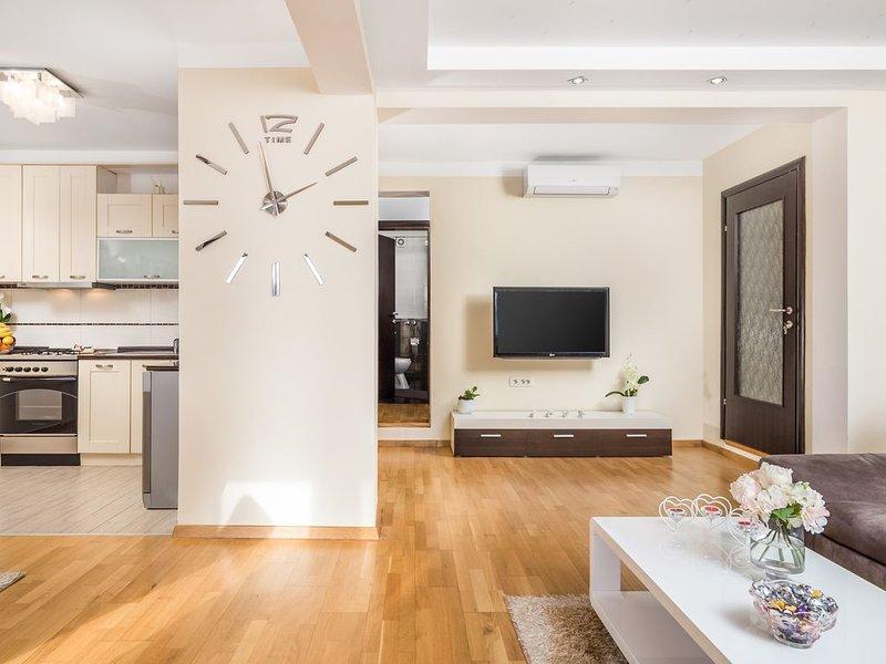Why to choose Apartment Javor?, casa vacanza a Otocac