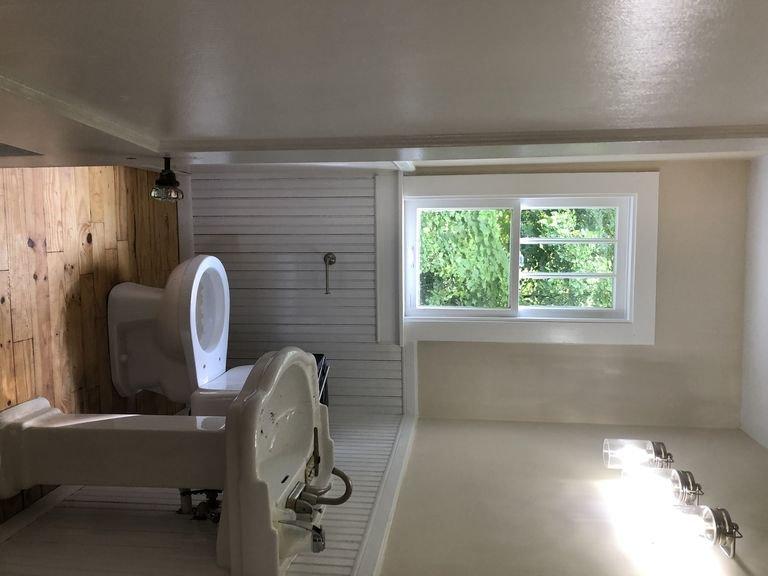 Miss Emily's Cottage, location de vacances à Eau Claire