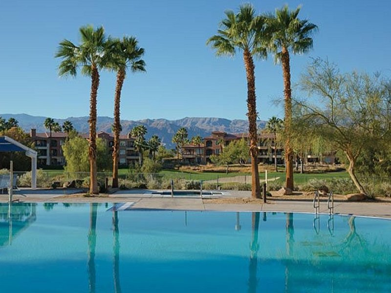 Marriott's Shadow Ridge Villages  1 (March  6, 2021-April 3, 2021), holiday rental in Thousand Palms