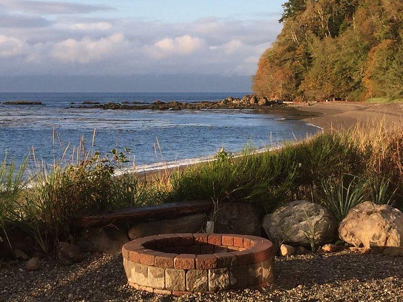 Stay at the BEST Olympic Peninsula Ocean Beach Retreat!, alquiler vacacional en Beaver