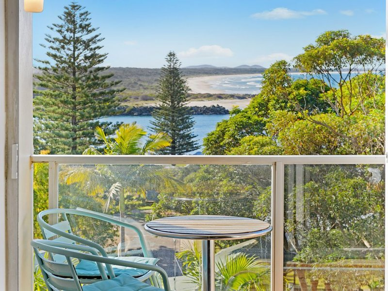 Headlands 9, 1 Clarence Street,, holiday rental in Port Macquarie