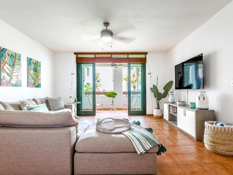 Villa Bonita | Exquisite 3 bedroom with stunning rainforest views, holiday rental in El Yunque National Forest