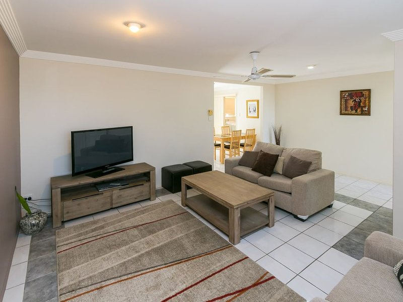 Superb Location - Hervey Bay, location de vacances à Baie d'Hervey