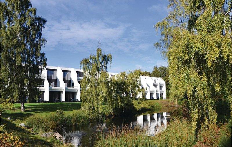 1 Zimmer Unterkunft in Helsingør, vacation rental in Landskrona Municipality
