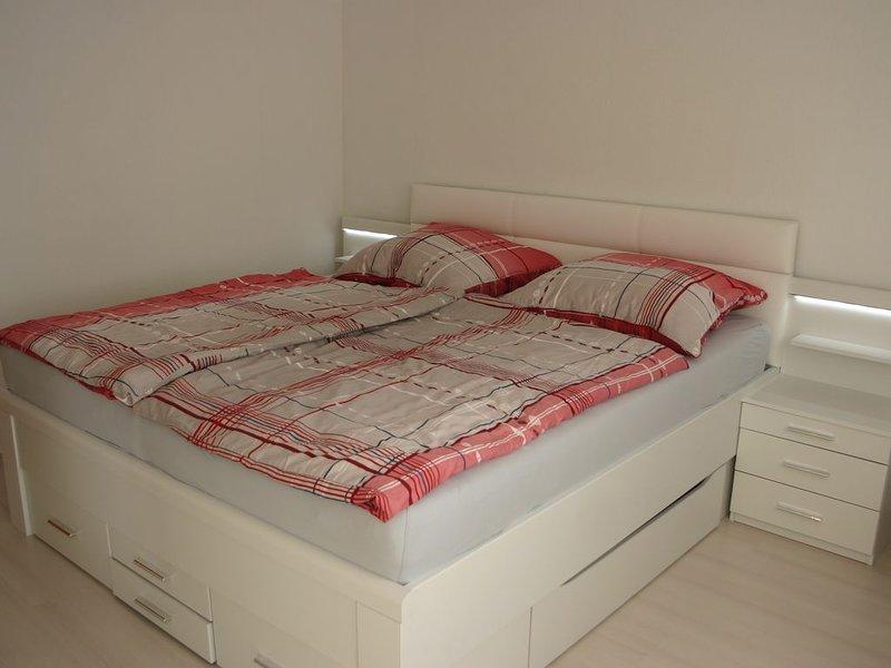 Ferienwohnung/App. für 6 Gäste mit 130m² in Riederich (68450), casa vacanza a Bad Urach