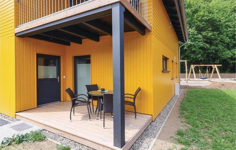 4 Zimmer Unterkunft in Thale, Ferienwohnung in Timmenrode