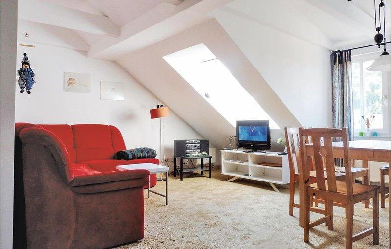 2 Zimmer Unterkunft in Sankt Andreasberg, location de vacances à Sankt Andreasberg