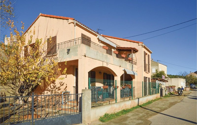 3 Zimmer Unterkunft in Sant petru di Tenda, location de vacances à Pietralba