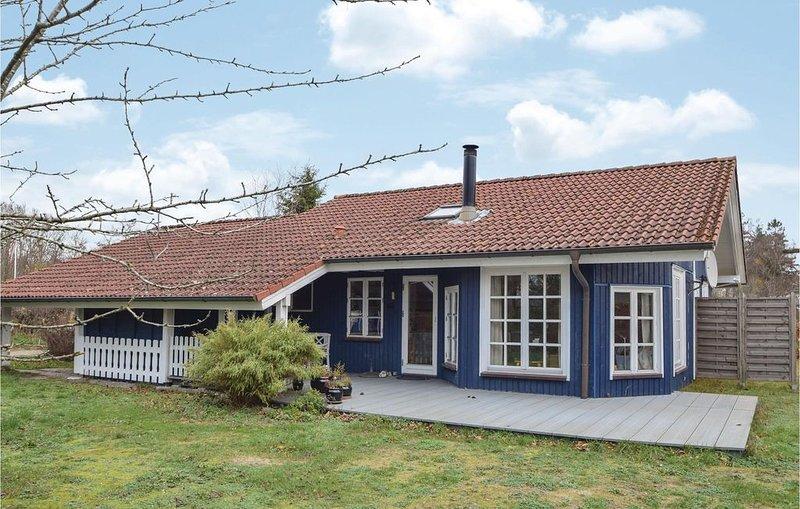 5 Zimmer Unterkunft in Odder, alquiler vacacional en Hovedgaard
