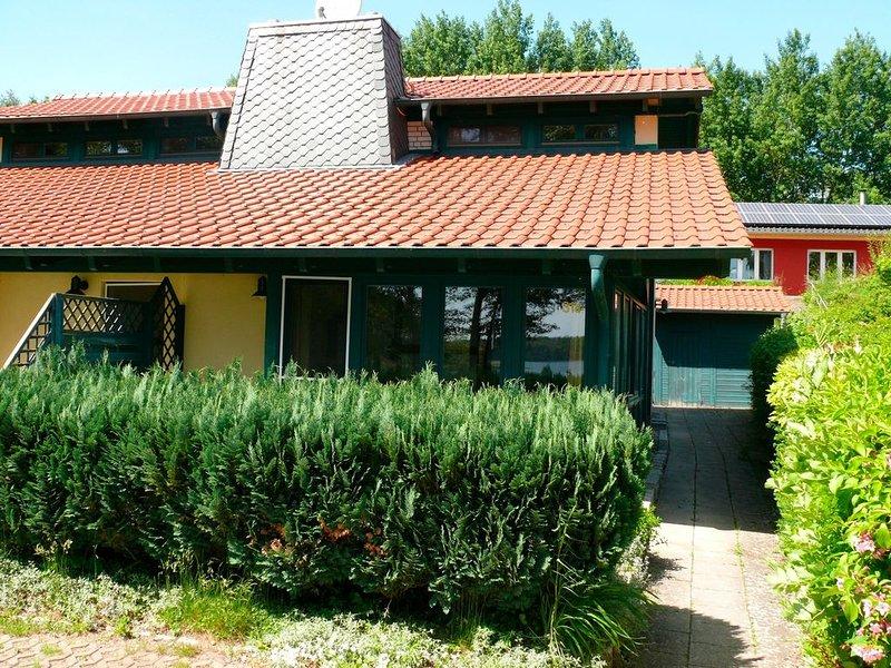 Ferienhaus für 5 Gäste mit 95m² in Jabel (25144), holiday rental in Silz