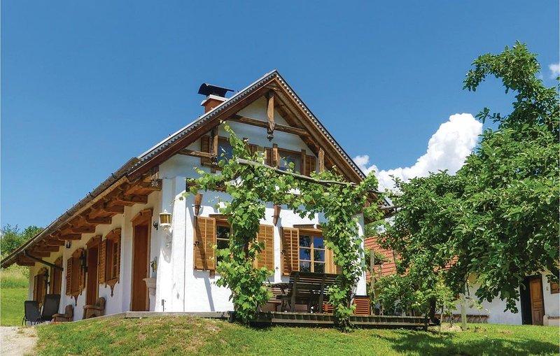 2 Zimmer Unterkunft in Strem, location de vacances à Kukmirn