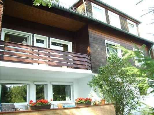 Ferienwohnung Braunlage für 1 - 4 Personen - Ferienwohnung, aluguéis de temporada em Tanne