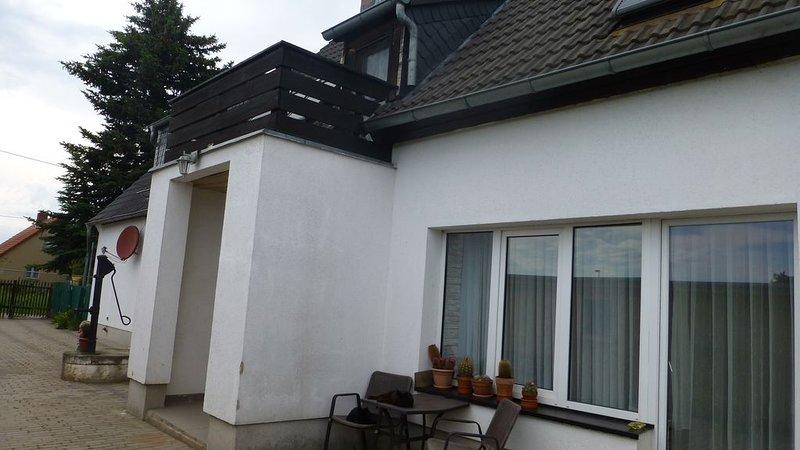 Ferienwohnung/Pension, location de vacances à Halberstadt