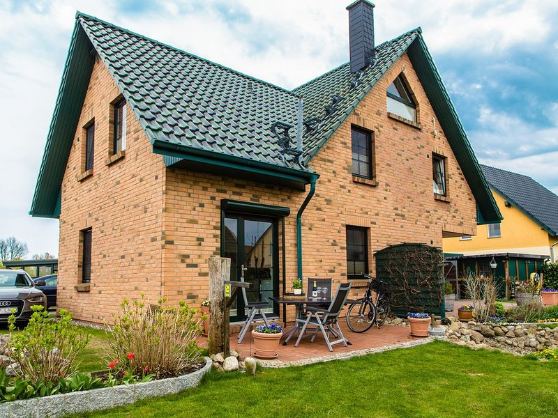 Ferienwohnung/App. für 2 Gäste mit 55m² in Zingst (68465), location de vacances à Zingst