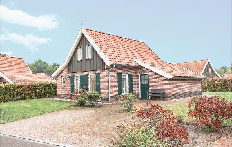 3 Zimmer Unterkunft in Hoge Hexel, holiday rental in Ootmarsum