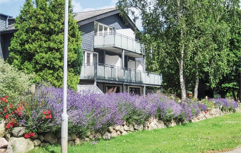2 Zimmer Unterkunft in Büsum OT Warwerort, holiday rental in Albersdorf