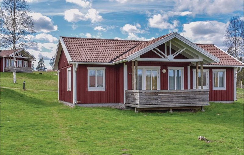2 Zimmer Unterkunft in Hok, vacation rental in Bodafors