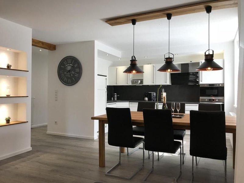 VILLA RELAX - Gerolstein / Eifel Pure Entspannung und Wellness, holiday rental in Gerolstein