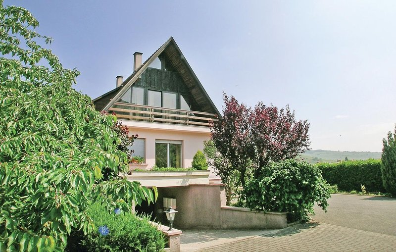 2 Zimmer Unterkunft in Kaysersberg, holiday rental in Kaysersberg-Vignoble