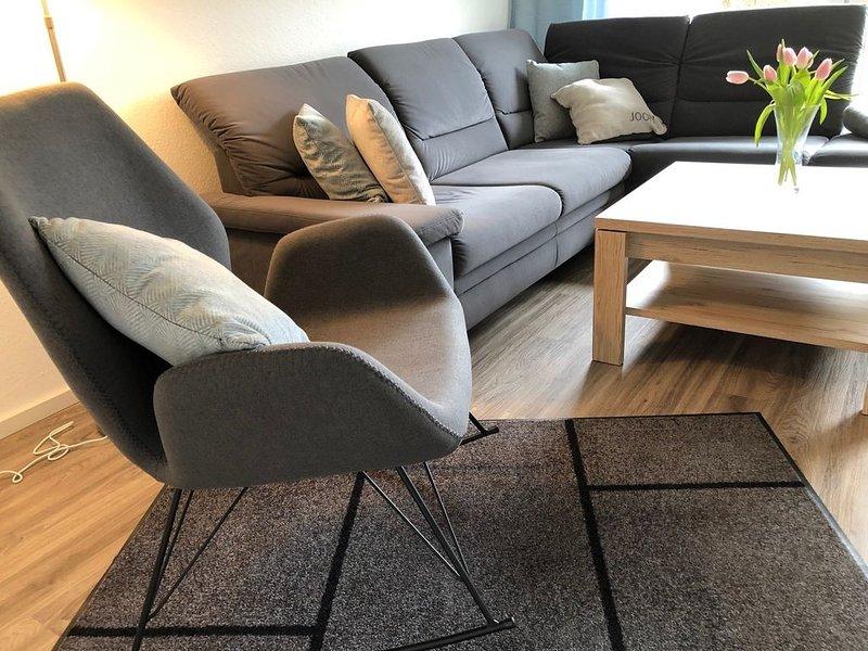 Ferienhaus für 6 Gäste mit 90m² in Varel (117485), holiday rental in Schweiburg