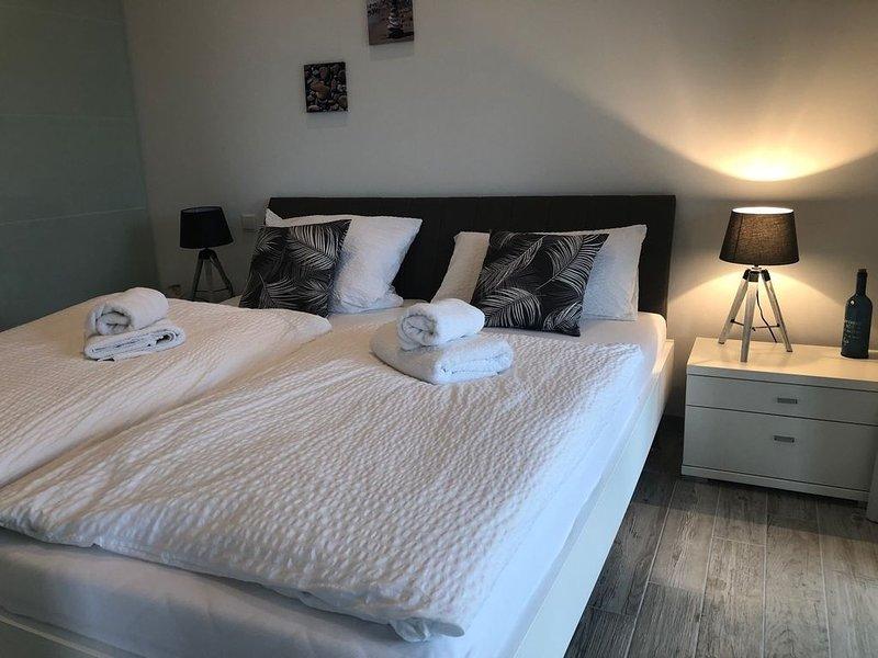 Ferienwohnung/App. für 4 Gäste mit 50m² in Varel (122422), holiday rental in Schweiburg