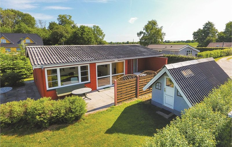 3 Zimmer Unterkunft in Egernsund, vacation rental in Egernsund