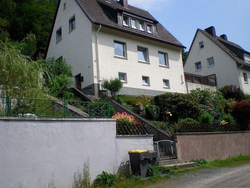 Ferienwohnung/App. für 4 Gäste mit 65m² in Altena (63755), holiday rental in Balve