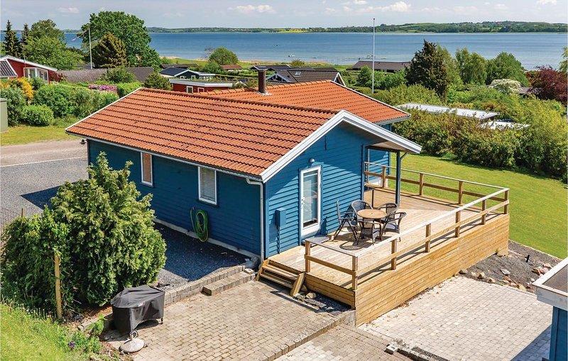 3 Zimmer Unterkunft in Grevinge, vacation rental in West Zealand