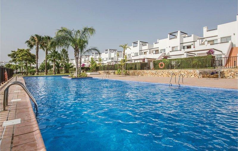 2 Zimmer Unterkunft in Alhama de Murcia, holiday rental in Alhama de Murcia