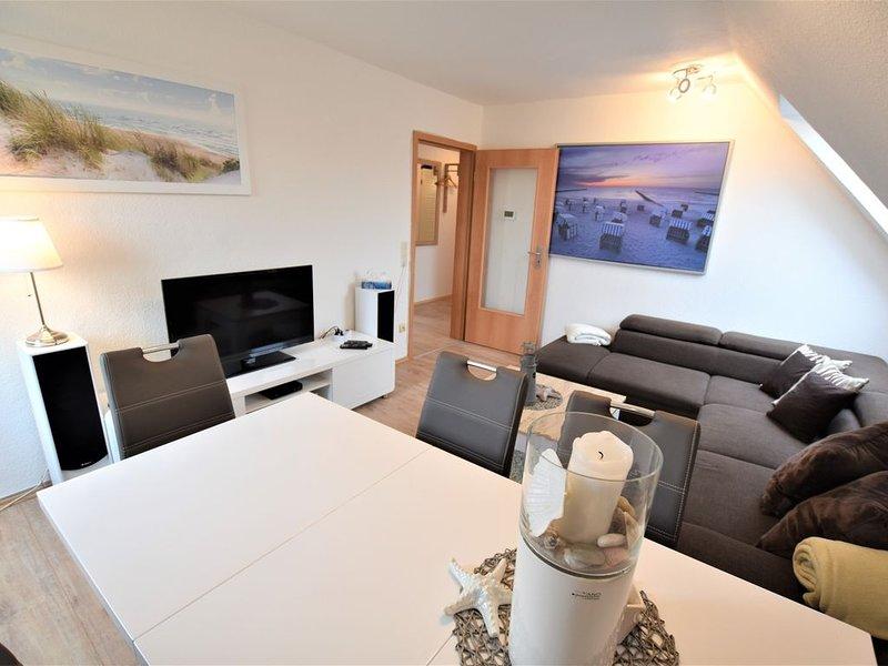 Ferienwohnung/App. für 6 Gäste mit 99m² in Grömitz (120377), casa vacanza a Gromitz